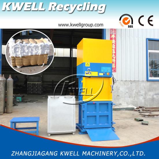 Hydraulic Press Machine, Vessel Marine Baler, Baling Machine