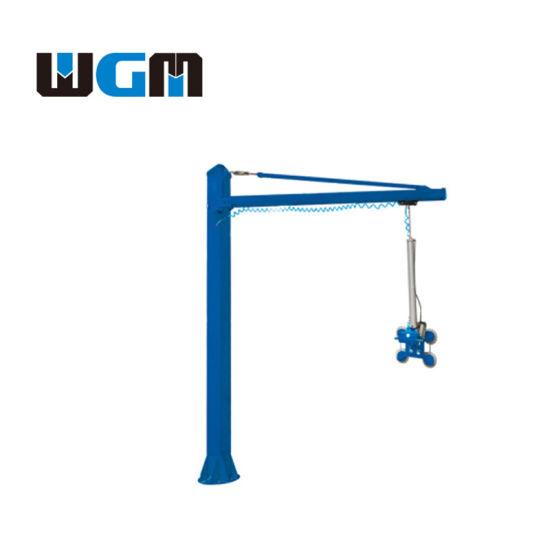 Hot Sale Wl200 Glass Vacuum Lifter