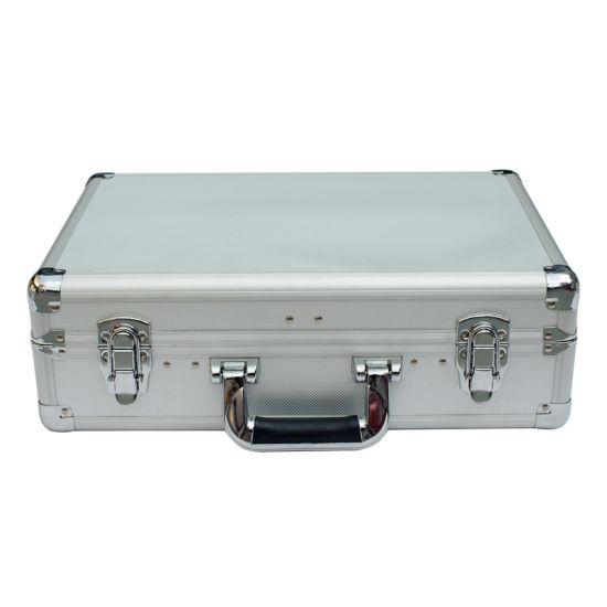 Latest High Quality Professional Aluminum Tool Case, Aluminum Case (KeLi-Tool-1062)