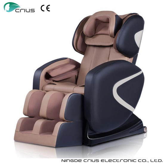 Intelligent Luxury Massage Chair with Ce Approved pictures & photos