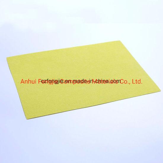 Fiberglass with PU Coating for Insulation Foam Board
