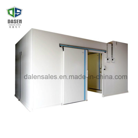Hotel Cold Storage Room Dairy Food Cold Storage (150Ton)