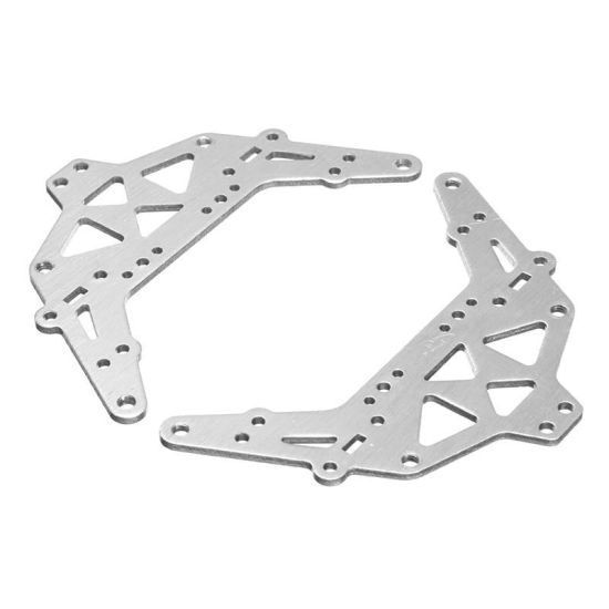 OEM ODM Auto Parts Manufacturer with High Quality Machining, Stainless Steel, Carbon Steel, Aluminum Car Parts