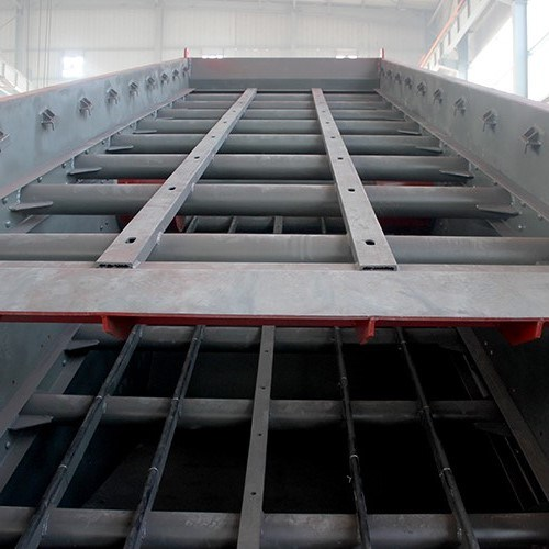 Xinxiang Mining Ore Circular Vibrating Screening (Machine) pictures & photos