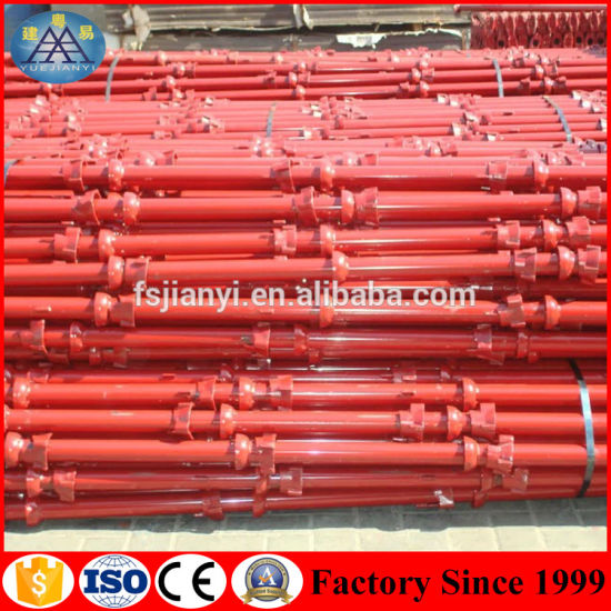 Factory Price OEM Construction DIP Painted Steel Cuplock Scaffolding for Sale pictures & photos