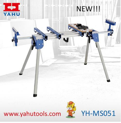 New Arrive Mulit-Function Universal Miter Saw Stand Wood Working Tools (YH-MS051) pictures & photos
