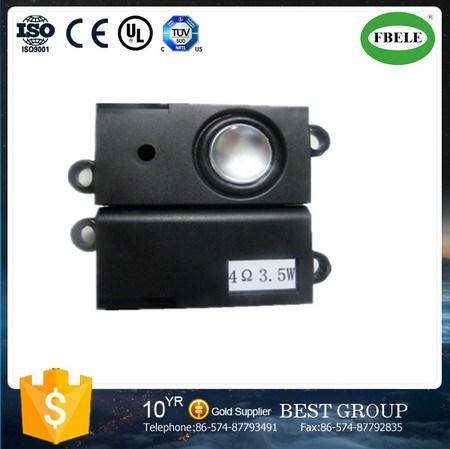Fbf6030 Best Price Magic Box Speaker Mini Digital Music Box Speaker Mini Digital Speaker (FBELE)