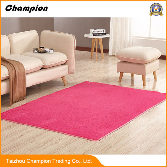 China Sales Promotion Durable Shoe Cleaning Living Room Floor Mat ...