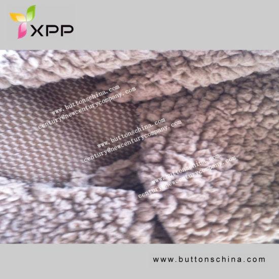 100% Polyester Micro Plush Coral Fleece Fabric