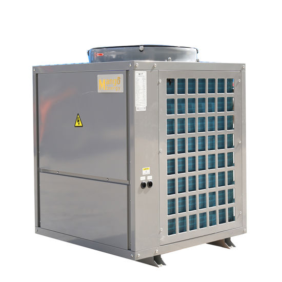 High Efficient Monoblock Heat Pump Air to Water/ Air Source Heat Pump 55- 60 Degree
