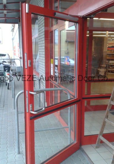 Veze Automatic Swing Door Operator with Pull Arm (SW100) pictures & photos