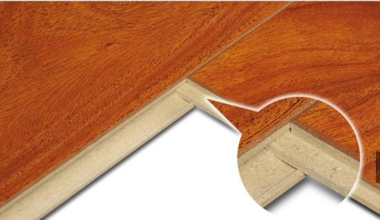 China Laminated Floor Moulding Reducer For Laminate Floor