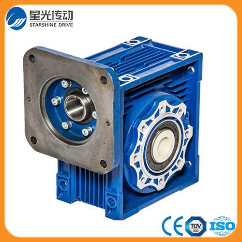 Nmrv Reducer Worm Gearbox for Concrete Mixer