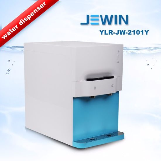 Direct Drinking Water Filter Dispenser with Compressor Cooling pictures & photos