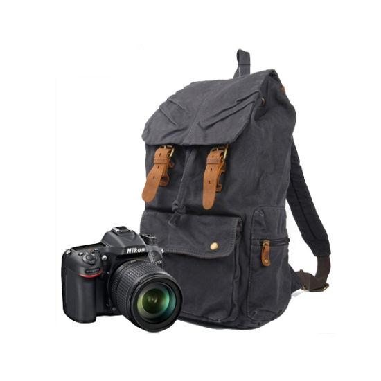 Economical High Quality Camera Bag Backpack Sh-16011113