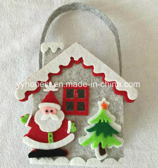 Friend Christmas Gifts Diy.China Cheap Felt Xmas Party Diy Cute Christmas Gift Bags