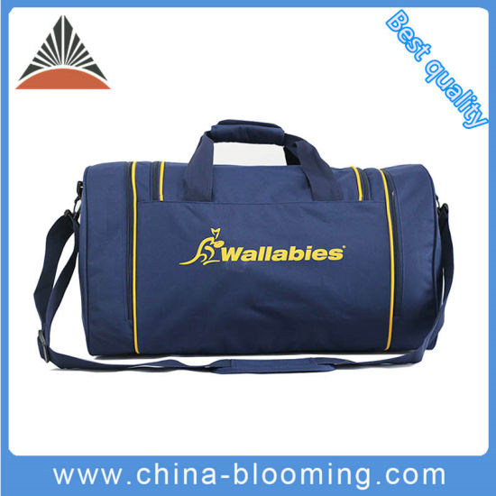 a32ba2670bce Leisure Customized Holdalls Duffle Travel Sports Gym Bag pictures   photos