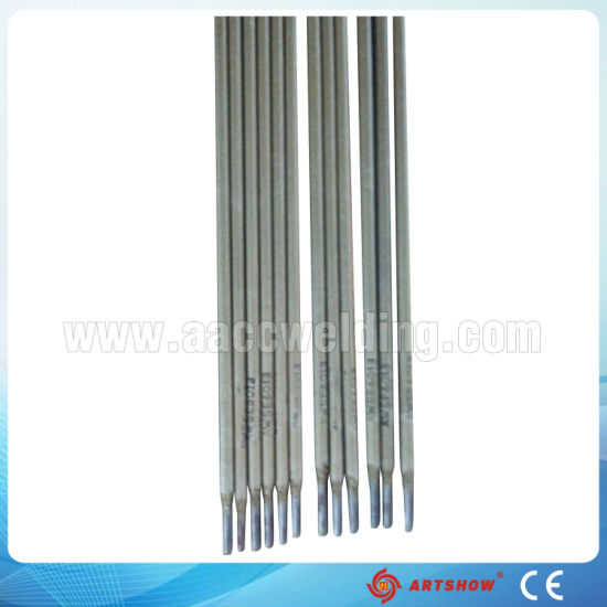 E7018 Low Hydrogen Welding Electrode pictures & photos