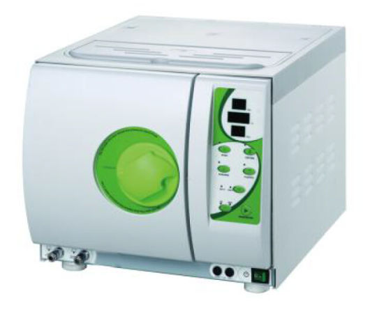 Dental Equipment Supplies Best Quality Medical Sterilizer for Dental pictures & photos