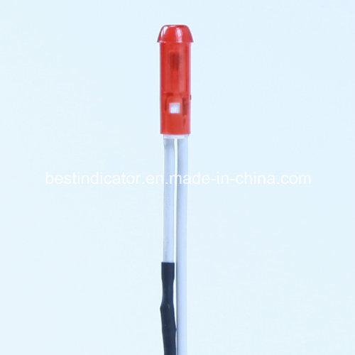 Signal Incandescent a-10-1 Indicator Lamp