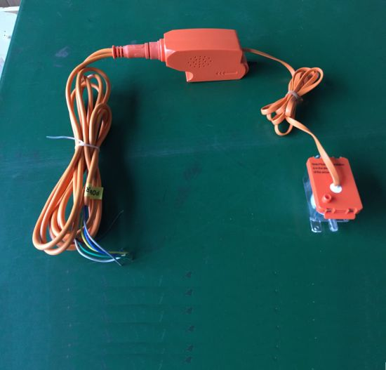 Mini Split Orange Condensate Pump Ductless and Minisplit Systems 115V