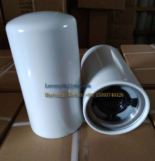 Cummins Isx Engines 15L and 16L Engine Oil Filter Manufacturers