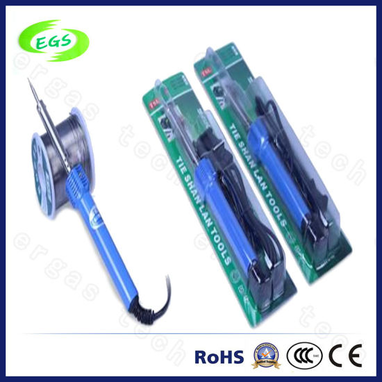 High Temperature Controlled Soldering Iron, Temperature Adjustable Soldering Iron Kit