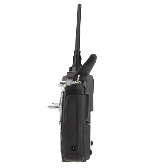 China Fs-T6-2 4GHz 6CH Mode 2 Transmitter W/Receiver R6-B
