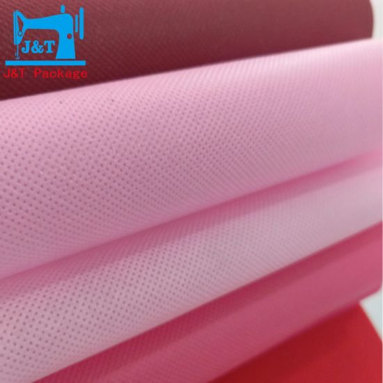 Diaper Nonwoven Fabric SMS Nonwoven Fabric pictures & photos