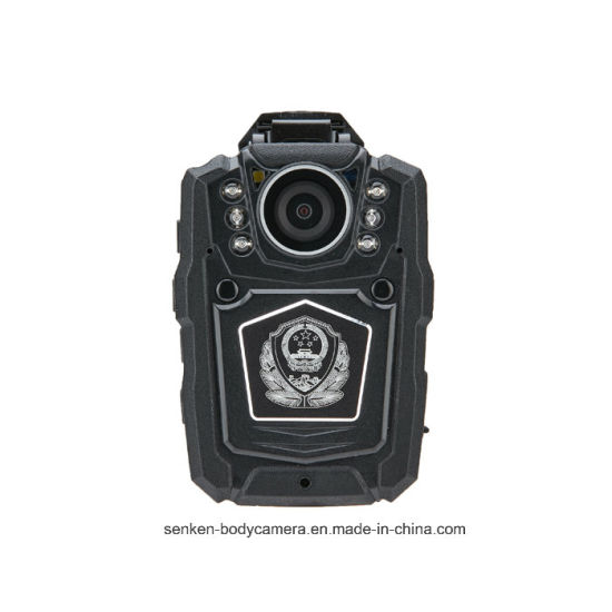Mini Size Night Vison Police Use HD Security Body Worn Camera pictures & photos