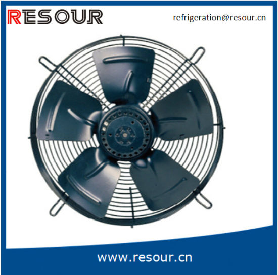 Outdoor Fan Motor, Motor for Cooling Fan, Evaporator Fan, Indoor Blower pictures & photos