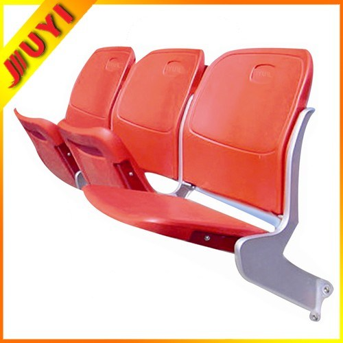 Blm-4662 Foldable Plastic Chair Used Sport Seats Cheap Price Stadium Seating Chairs