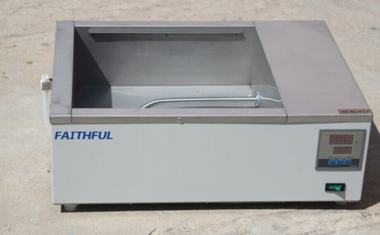 Thermostatic Water Baths, Laboratory Water Bath pictures & photos