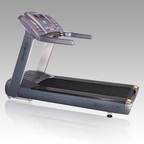 China Jb-6600f Commercial Treadmill - China Treadmill, Motorized
