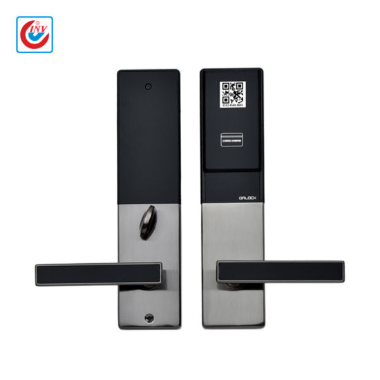 Bluetooth APP Controlled Smart Lock for Apartments pictures & photos