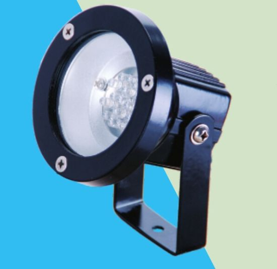 1.2W Aluminum LED Garden Light Supplier in China