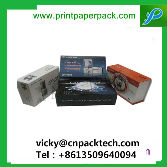 Custom Print Box Packaging Durable Packaging Hardware and Tools Packaging Box