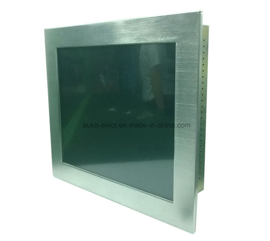 17 Inch Industrial All in One Touch Screen Panel PC pictures & photos