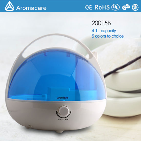 Desktop Ultrasonic Mist Air Humidifier (20015B) pictures & photos