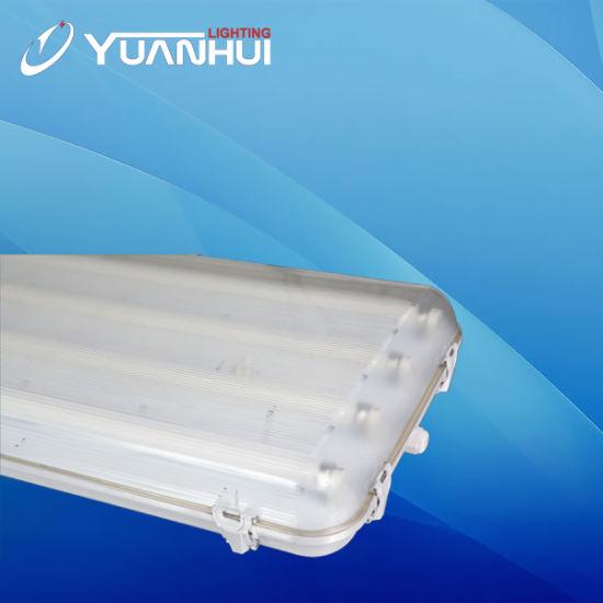 IP65 Tri-Proof Fluorescent Lamp