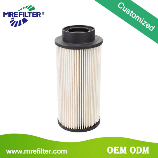 China Auto Element Parts Trucks Fuel Filter for Scania