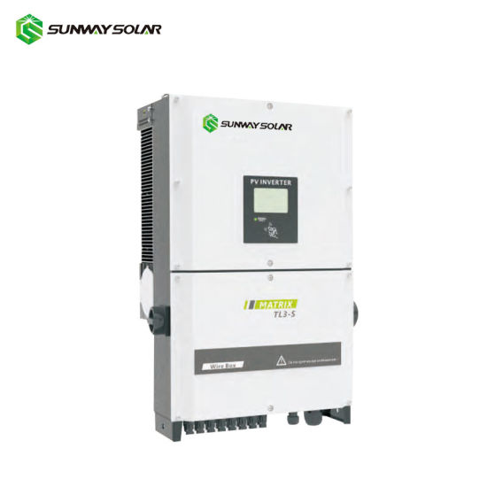 China WiFi Monitor Solar Energy Inverter 2kw on Grid Solar