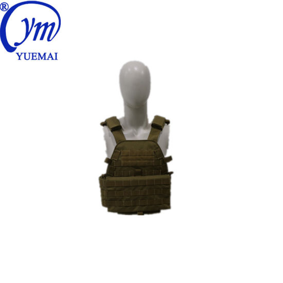 Wholesale Outdoor Camping Anti-Stab Police Military Tactical Security Vest