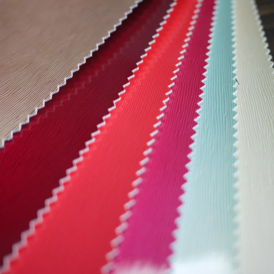 PU Leather Pearl Paint for Bags Shining Curtain Coating