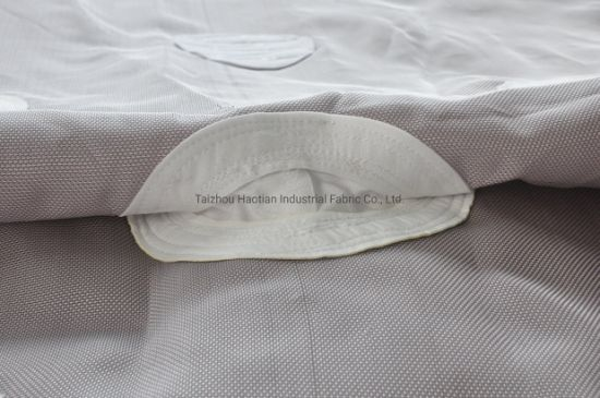 Woven Press Plate Filter Cloth