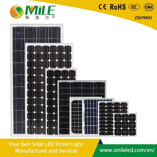 Best Rated off Grid Solar Panel System Hybrid Pure Sine Wave Inverter Solar Power System