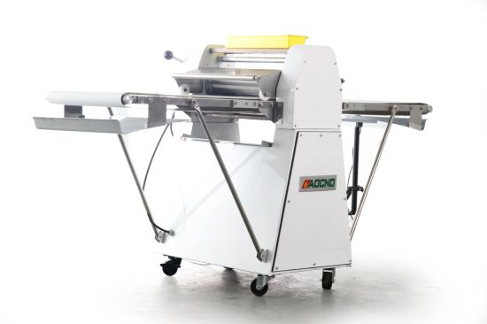 Industrial Bakery Equipment Dough Sheeter Machine pictures & photos
