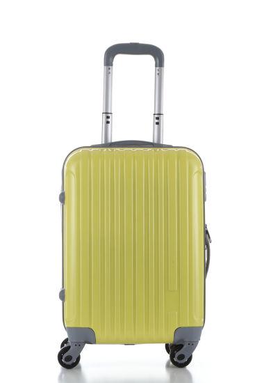 Travel Trolley Case, 3PCS Set ABS+PC Luggage (XHP032)