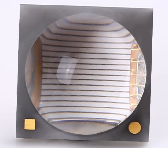 One Chip with Angle 60 Degrees High Power 365nm UV LED Lamp Light
