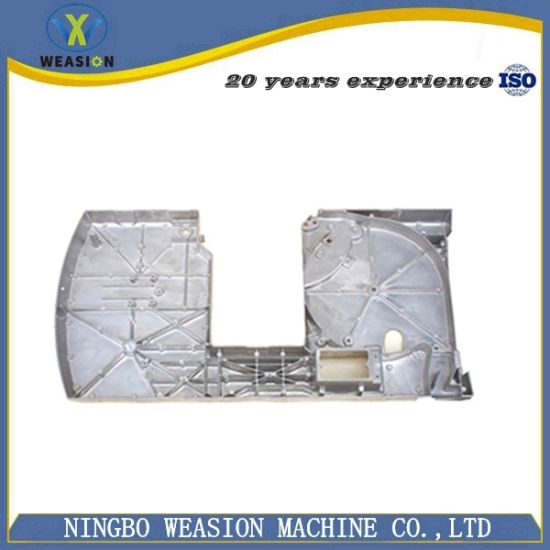 China Die Casting Products Die Casting Yacht Propeller